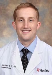 Photo of  Matthew Neth, MD