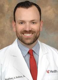 Photo of  Jonathan Forbes, MD