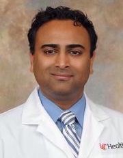 Photo of  Vasisht Srinivasan, MD