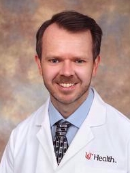 Photo of  David Thompson, MD, MPH
