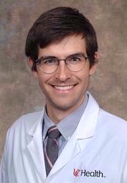 Photo of  Brandon Berger, MD