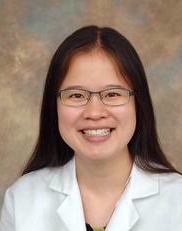 Photo of  Tina Ho, MD, PhD