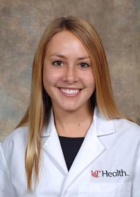 Photo of  Christina Pulvino, MD, MPH