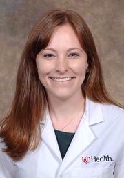 Photo of  Emily Roblee, MD