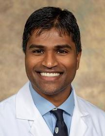 Photo of Arun Jose, MD