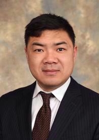 Photo of Paul Lee, MD, PhD