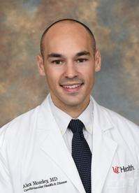 Photo of  Alex Moseley, MD