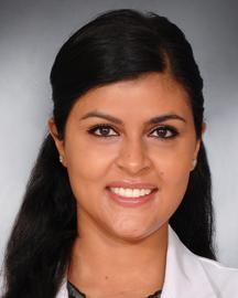 Photo of  Yeshika Sharma, MD, PGY 4