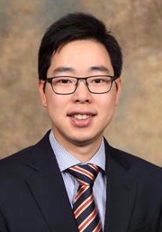 Photo of David Wang, MBBS