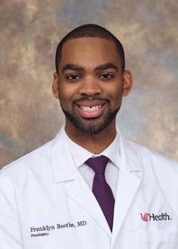 Photo of Franklyn Boothe, MD
