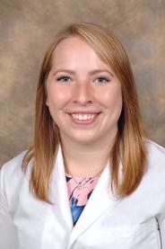 Photo of Laura Ledvora, MD