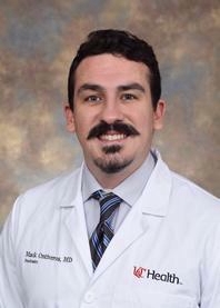 Photo of Mack Ontiveros, MD