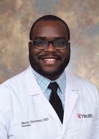 Photo of Jason Seymour, MD