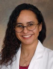 Photo of Latifa Sage Silski, MD
