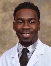 Photo of Jonathan Baker, MD