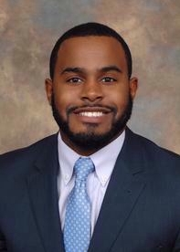 Photo of Jamal Fitts, MD