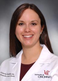 Photo of Victoria Heasley, MD