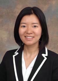 Photo of  Yuan Huang, MD, PhD