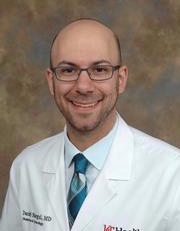 Photo of Daniel Margul, MD
