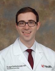 Photo of Rodger Rothenberger, MD