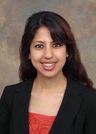 Photo of  Pari Shelat, MD