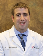 Photo of  Kevin Turner, MD