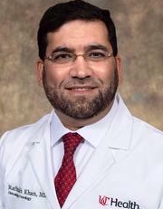 Photo of Rafiullah Khan, MD