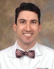 Photo of Adam Koss, MD