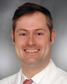 Photo of Chad Lampl, MD
