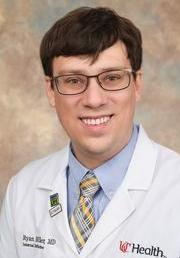 Photo of  Ryan Miller, MD
