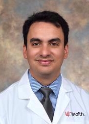 Photo of  David Terrero Salcedo, MD