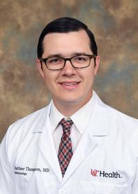 Photo of  Matthew Thompson, MD