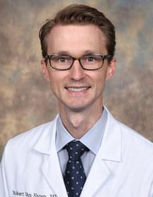 Photo of  Robert Van Haren, MD, MSPH