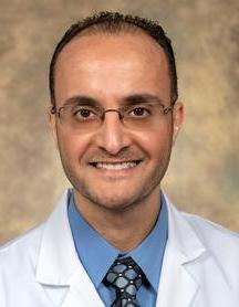 Photo of Hany Al-khedr, MD