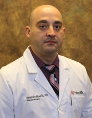 Photo of  Anatoliy Shakh, MD