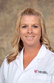 Photo of  Amanda Burton, FNP