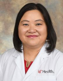 Photo of  Lulu Zhang, MD