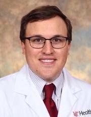 Photo of Chet Zalesky, MD