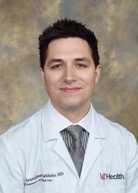 Photo of  Christopher Radchenko, MD