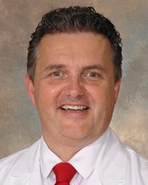 Photo of Timothy Klostermeier, MD