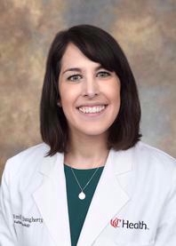 Photo of Emily Daugherty, MD