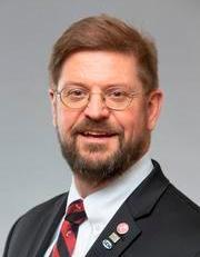 Michael Mains