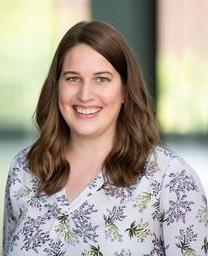 Photo of  Kristen Oberholzer