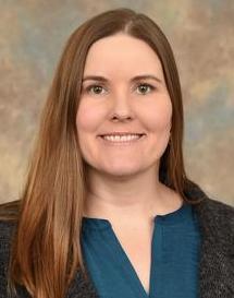 Photo of Erin Snider, MS, PMHNP-BC