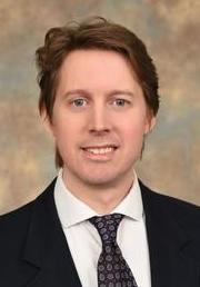 Photo of Elias Sundstrom, PhD
