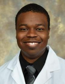 Photo of Basil Williams Jr., MD