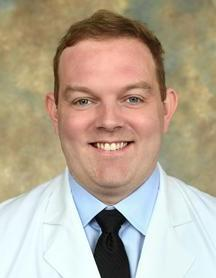 Photo of Matthew Garrett, MD, PhD