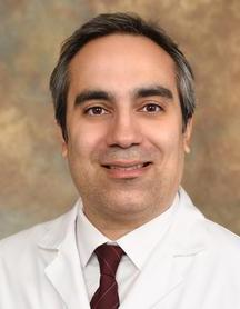 Photo of Ahmad Sedaghat, MD, PhD, FACS