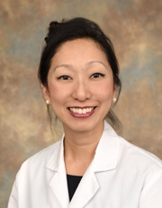 Photo of  Tammy Holm, MD, PhD