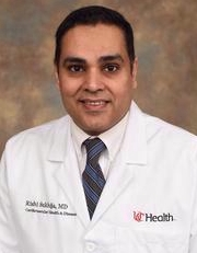 Photo of Rishi Sukhija, MD